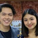 Carlo Aquino and Nadine Lustre