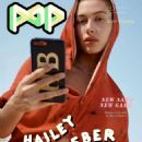 Hailey Baldwin – Pop Magazine (Spring/Summer 2019)
