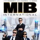 Men in Black: International (2019) - 454 x 674