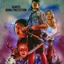 Scouts Guide to the Zombie Apocalypse (2015) - 454 x 702