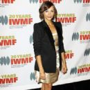 Rashida Jones - The International Women's Media Foundation's Courage In Journalism Awards Held At The Beverly Hills Hotel On October 28, 2009 In Beverly Hills, California