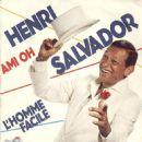 Henri Salvador - Ami Oh / L'homme Facile