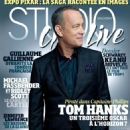 Tom Hanks - 454 x 589