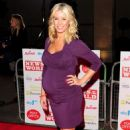 Denise Van Outen - Children's Champions 2010 Awards At The Grosvenor House Hotel, On March 3, 2010 In London, England - 454 x 723