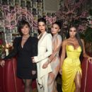 Kendall, Kylie, Kris Jenner and Kim Kardashian – The Business Of Fashion Celebrates 'The Age Of Influence' in NYC