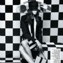 Carolina Thaler - L'Officiel Magazine Pictorial [France] (March 2013) - 454 x 591