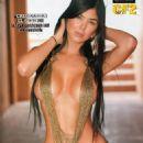Mariana Davalos Maxim Mexico - 454 x 638