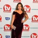 Kelly Brook – TV Choice Awards 2018 in London
