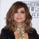 Paula Abdul 2015 American Music Awards In Los Angeles