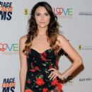 Alyson Stoner – 2018 Race to Erase MS Gala in Los Angeles - 454 x 635