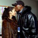 Tyrese and Norma ?