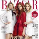 Harper's Bazaar Poland May 2015