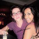 Melinda Shankar and Munro Chambers