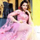Urvashi Rautela - Fit Look Magazine Pictorial [India] (December 2017) - 454 x 568