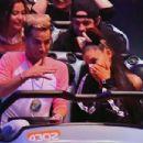Ariana Grande and her Fiance Pete Davidson at Disneyland - 454 x 303