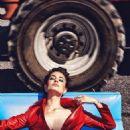 Nadja Bender - Vogue Magazine Pictorial [Mexico] (November 2016) - 454 x 589