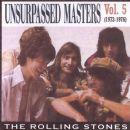 Unsurpassed Masters, Volume 5: 1972-1976