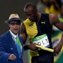 Athletics - Olympics: Day 14 - 454 x 320