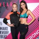 Nastia Liukin – STRONG by Zumba Second Anniversary in NYC - 454 x 681