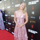 Melissa Benoist – 45th Annual Saturn Awards in Los Angeles - 454 x 615