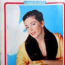 Yvonne De Carlo - Star Ciné Roman Magazine Pictorial [France] (15 May 1959) - 454 x 588