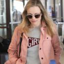 Rachel McAdams – Returns back home in LA - 454 x 796
