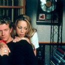 Max Beesley and Mariah Carey in 20th Century Fox's Glitter - 2001