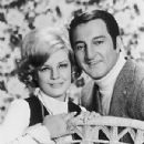 Marjorie Lord & Danny Thomas - 301 x 400