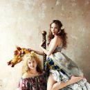 Vanity Fair 2011 - 454 x 684