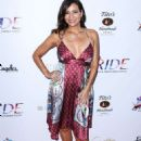 Constance Marie – 2018 RIDE Foundation Dance For Freedom in Santa Monica - 454 x 636