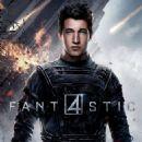 Fantastic Four - 454 x 726
