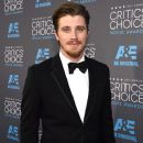 Actor Garrett Hedlund attends the 20th annual Critics' Choice Movie Awards at the Hollywood Palladium on January 15, 2015 in Los Angeles, California - 382 x 600