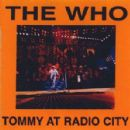 Tommy At Radio City 1989