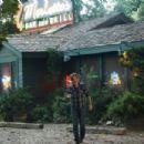 Sam Trammell as Sam Merlotte in True Blood (Fourth Season) (2011).