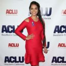 Lilly Singh – 2017 ACLU SoCal's Annual Bill of Rights Dinner in LA