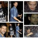 Novak Djokovic and Deepika Padukone - 454 x 340