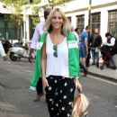 Nicole Appleton – Out and about in London - 454 x 681