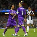 Previews - UEFA Champions League Final - 454 x 306