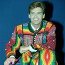 Phillip Schofield in musical 'Joseph and the Amazing Technicolor Dreamcoat' - 454 x 700