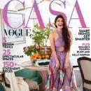 Jacqueline Fernandez - Casa Vogue India Magazine Pictorial [India] (August 2017) - 454 x 588
