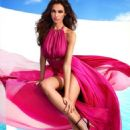 Madalina Ghenea for Love Republic Spring/Summer 2013 Campaign - 454 x 640