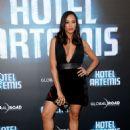 Dania Ramirez – 'Hotel Artemis' Premiere in Los Angeles - 454 x 674