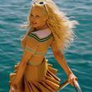 Pamela Anderson - Vogue Magazine Pictorial [Czech Republic] (June 2019) - 454 x 454