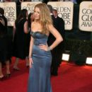 Blake Lively At The 66th Annual Golden Globe Awards (2009)