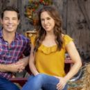 Lacey Chabert in Fall Harvest Preview Special  (2018) - 268 x 314