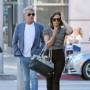 Katherine McPhee – Shopping in Beverly Hills - 454 x 578