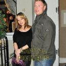 Andrew Flintoff and Rachael Wools - 316 x 600