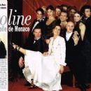 Princess Caroline of Monaco - 1995 - 454 x 314