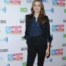 Saffron Burrows – Telethon For America at YouTube Space LA in Los Angeles