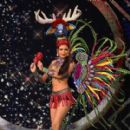 Angela Yuriar- Miss Grand International 2020 Preliminary- National Costume Competition - 454 x 410